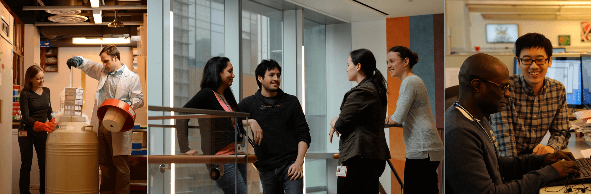Graduate School of Medical Sciences | Weill Cornell Medicine