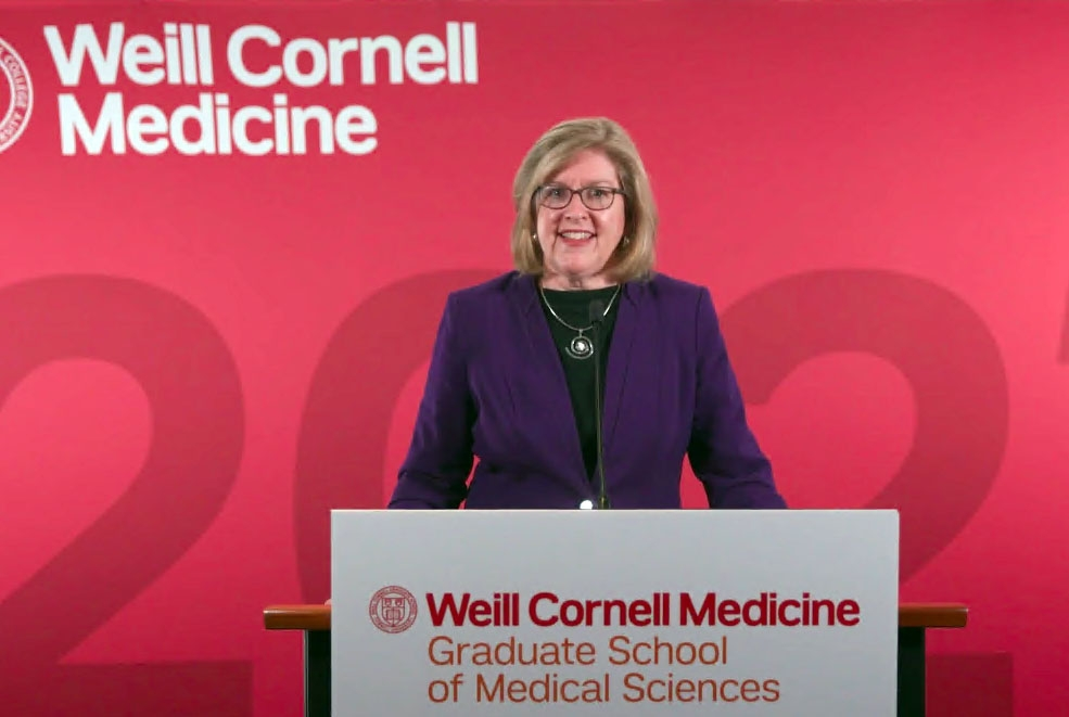 Dr. Barbara Hempstead