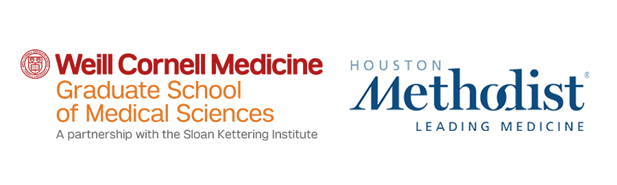 WCGS Houston Methodist Logo
