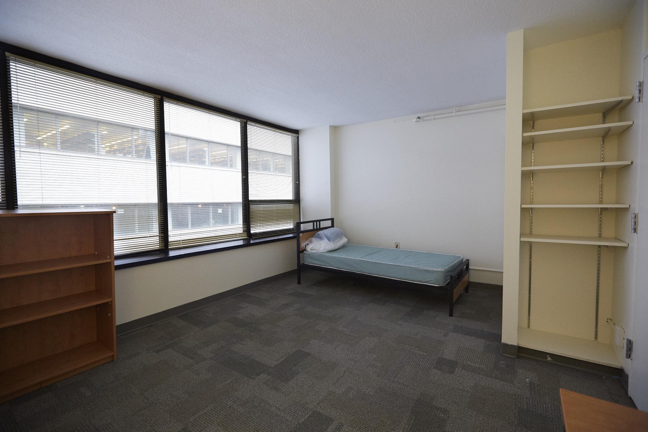 Housing Graduate School Of Medical Sciences