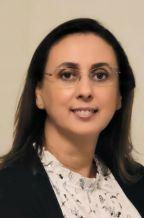Bouchra Hannaoui