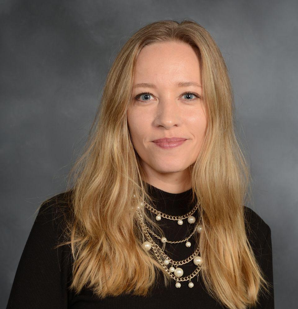 Megan Allen, PhD