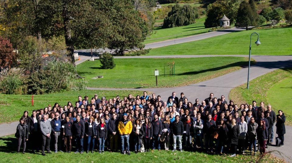 Weill Cornell Medicine Immunology Microbial Pathogenesis Group