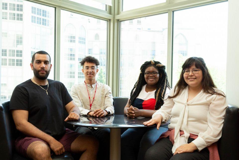 IMSD Scholars 2019