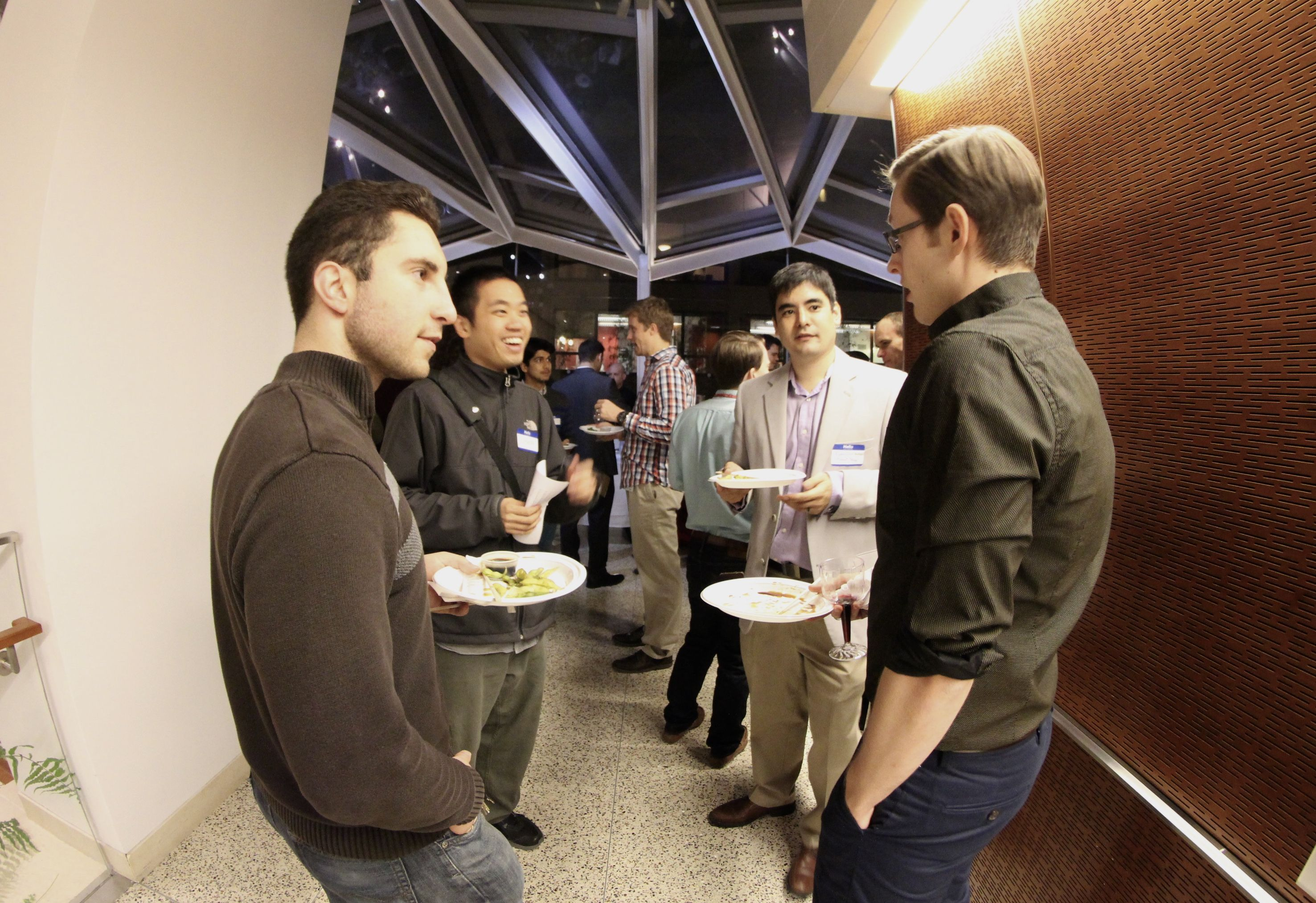 GRAD STUDENTS: Graduate School Grant Proposal essay suggestions?