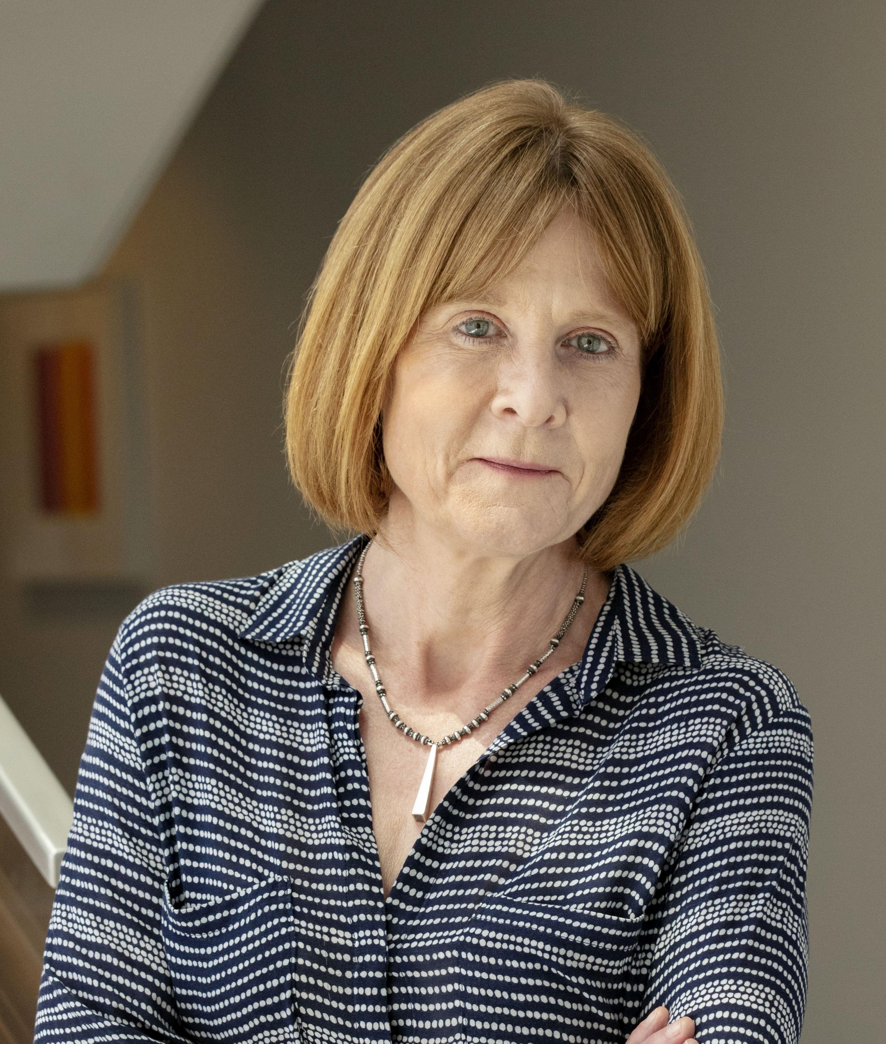 Sabine Ehrt