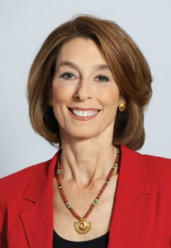 Laurie Glimcher