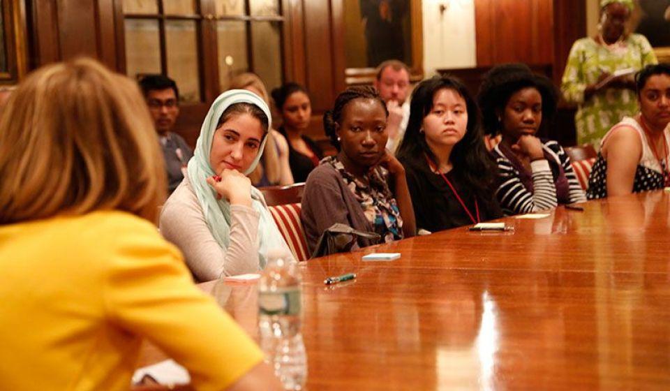 Weill Cornell Medicine Graduate School diversity